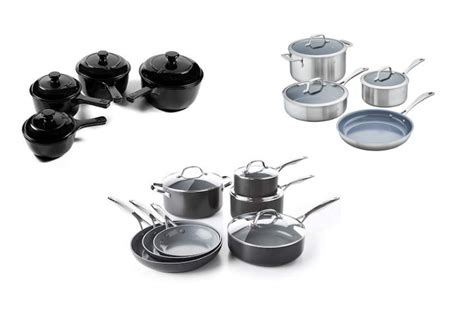 toxic non cookware sets brands cooking market saturated quite variety different models been