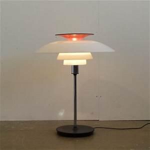 Louis Poulsen Lampen : ph 80 desk lamp by poul henningsen for louis poulsen 1970s 14000 ~ Eleganceandgraceweddings.com Haus und Dekorationen