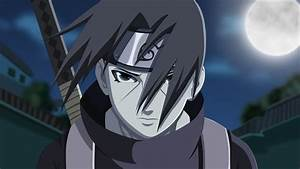 Naruto Theory: What Was Itachi Uchiha's Sickness? - Page 4 ...