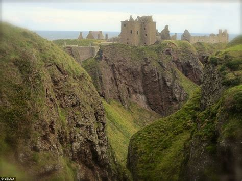 Celebrate The Stunning Beauty Of The Scottish Landscape