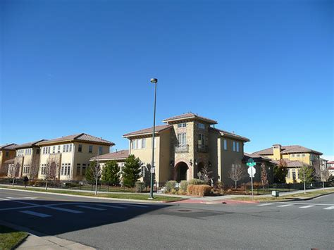 denver co lowry afb new houses flickr photo