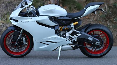 Motorcycle polo is a sport in which riders play polo from the backs of motorcycle rather than horses. Ducati 899 Panigale   My New Sports Bike! - YouTube