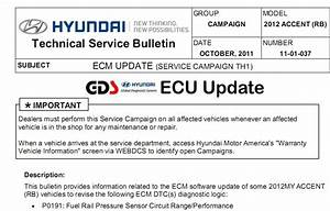 Update Ecu Hyundai Accent 2011 By Gds