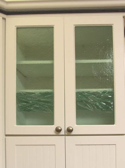 Cabinet Glass Inserts