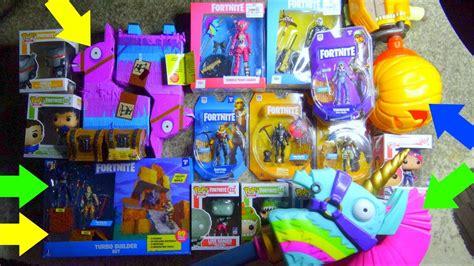 fortnite action figures mcfarlane toys  jazwares