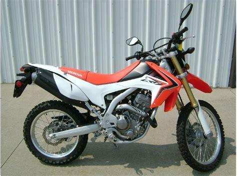 2013 Honda Crf250l For Sale On 2040-motos
