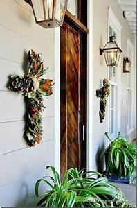 Christmas Outdoor Decor on Pinterest