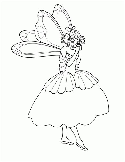 Free Coloring Pages by Free Printable Coloring Pages For