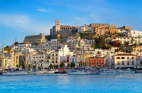 10 Top Rated Tourist Attractions In The Balearic Islands