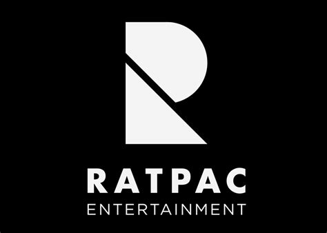 Ratpac Entertainment Logo By Chermayeff Geismar Haviv Interiors Inside Ideas Interiors design about Everything [magnanprojects.com]