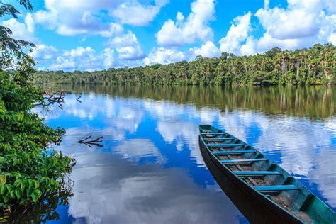 amazon jungle travel guide brazil  peru