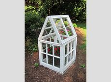 12 Great DIY Greenhouse Projects The Garden Glove