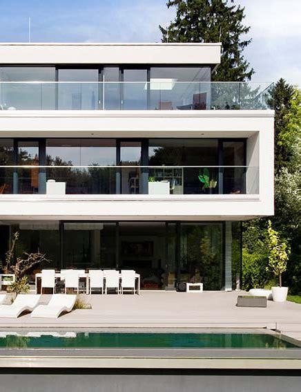 Moderne Häuser Bauen Lassen by Architektenhaus Modernes Einfamilienhaus Bauen Wunschhaus