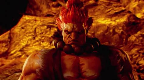 Tekken 7 How To Beat Akuma Win In The Special Chapter