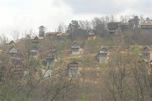 Pigeon Forge TN Cabins