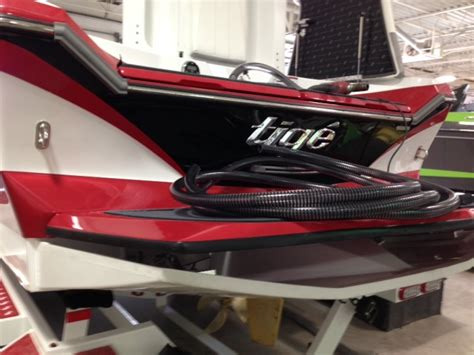 Tige Boats Surf System by No Tige Surf System Page 3
