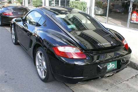 Used 2007 Porsche Cayman S For Sale (Special Pricing ...