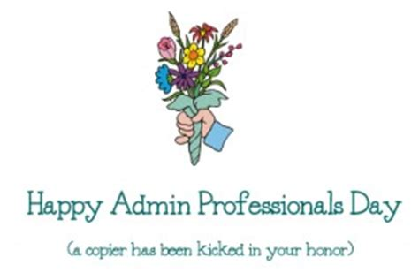 happy administrative professionals day 2014 quotes