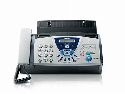 Fax Machines Brother Thermal Machine Office Compact