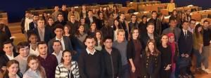Conseil montpelliérain de la jeunesse Ville de Montpellier