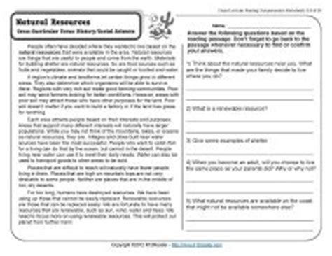 easy economics worksheets 4th grade 1000 images about social stdies on common