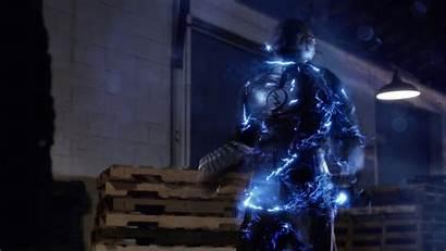 Flash Zoom Speed Force Wallpapers Running Savitar