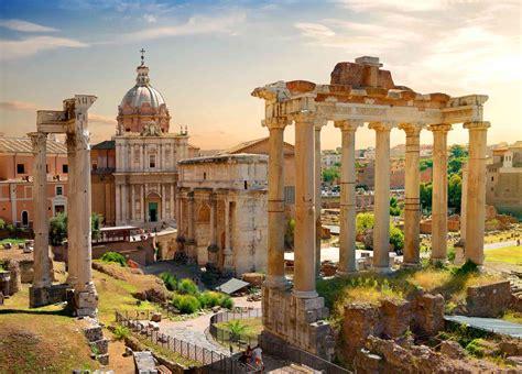 foto de 4 Interesting Facts About The Roman Forum