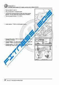 Wiring Diagram De Taller Vw Amarok