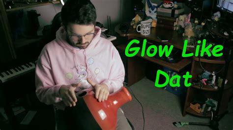 Rich Brian Glow Like Dat  Acoustic Cover  Ryan Lafford