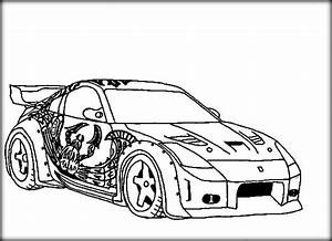 Free Printable Car Coloring Pages To Print Color Zini