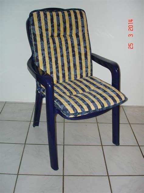 sieger gartenmöbel sieger gartenm 246 bel 5 stapelsessel kunststoff blau mit