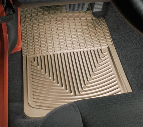 Quadratec Jk Floor Mats by Weathertech W248tn Weathertech 174 All Weather Front Floor