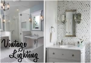 vintage bathroom lighting ideas bathroom lighting to update your space ls plus