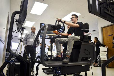 Growmark Unveils New Simulator To Enhance Ag Skills | WGLT