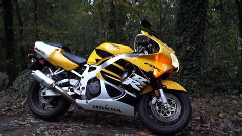1999 Honda CBR 900 RR For Sale - YouTube