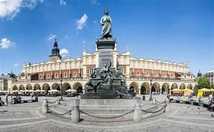 Top 12 Attractions in Krakow | KrakowCard.com