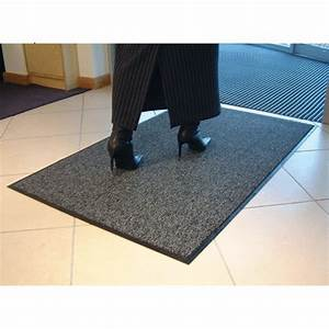 tapis dentree interieur softex 3m 79100180 With tapis d intérieur