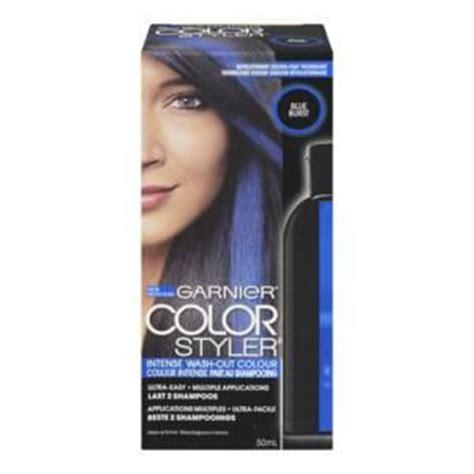 Garnier Color Styler Intense Washout Colour  Walmart Canada
