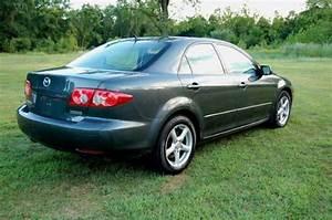 Buy Used No Reserve   2004 Mazda 6i  2 3 Liter 4 Cylinder