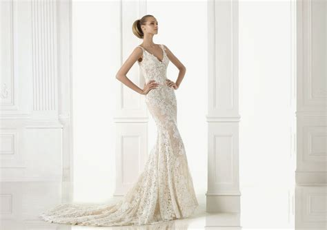 Wedding Dresses Mermaid :  2015 Wedding Dresses