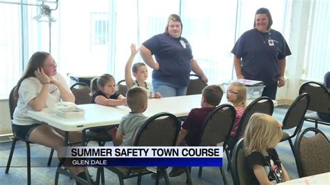 safety town wtrf