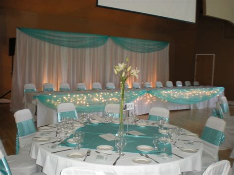 tiffany blue table decorations google image result for http www silvadesigns ca photos