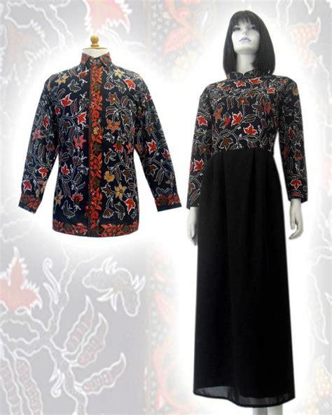 tunik gamis cantik batik elegan nan ekslusif kain batik modern pria wanita
