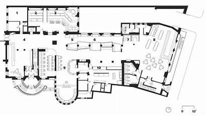 Floor Generator Plan Plans Hostel Canadianarchitect Space
