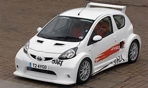 Toyota Aygo 2008 : toyota aygo reviews specs prices photos and videos top speed ~ Medecine-chirurgie-esthetiques.com Avis de Voitures