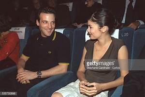Mathieu Kassovitz and Audrey Tautou, the stars of the film ...