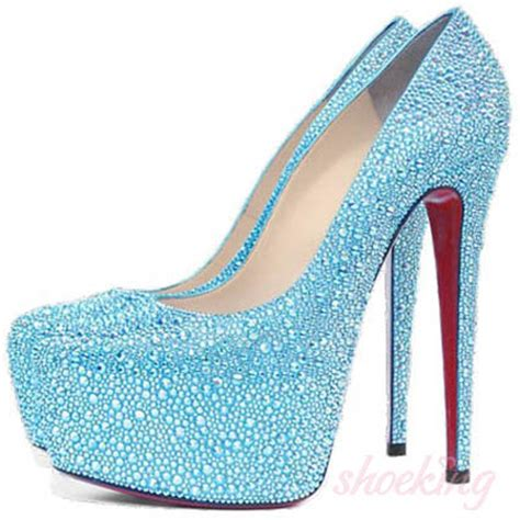 light blue shoes heels light blue high heel shoes fashionate trends