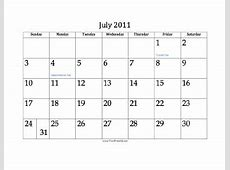 Printable calendar of july 2000 9jasports