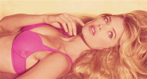 The Hottest Gifs Ever Of Supermodel Doutzen Kroes Maxim