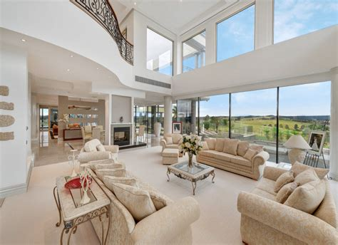 beautiful newly listed contemporary mansion  victoria